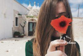 GLF Youth Ambassador Program – Application #8: Hana Voca (Kosovo)