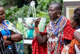 Restoration initiatives must include indigenous peoples, GLF delegates say