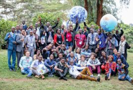 Resources from Nairobi Youth Workshop