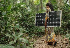 GLF digital summit: Women generating the power to energize communities