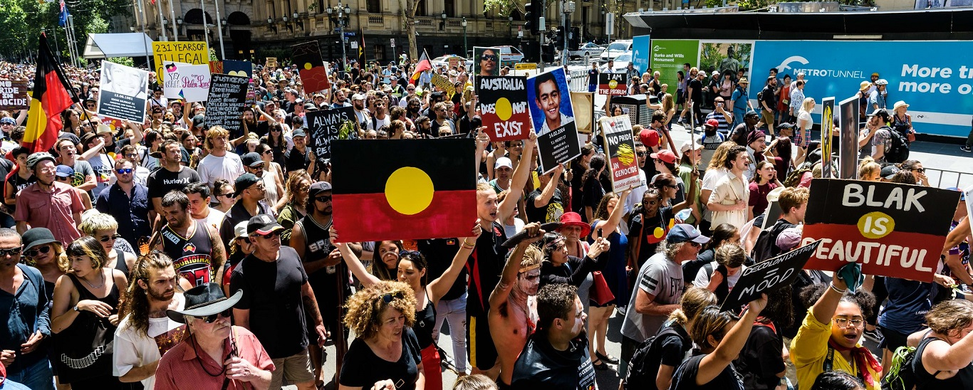 5 Indigenous youth activists to start following