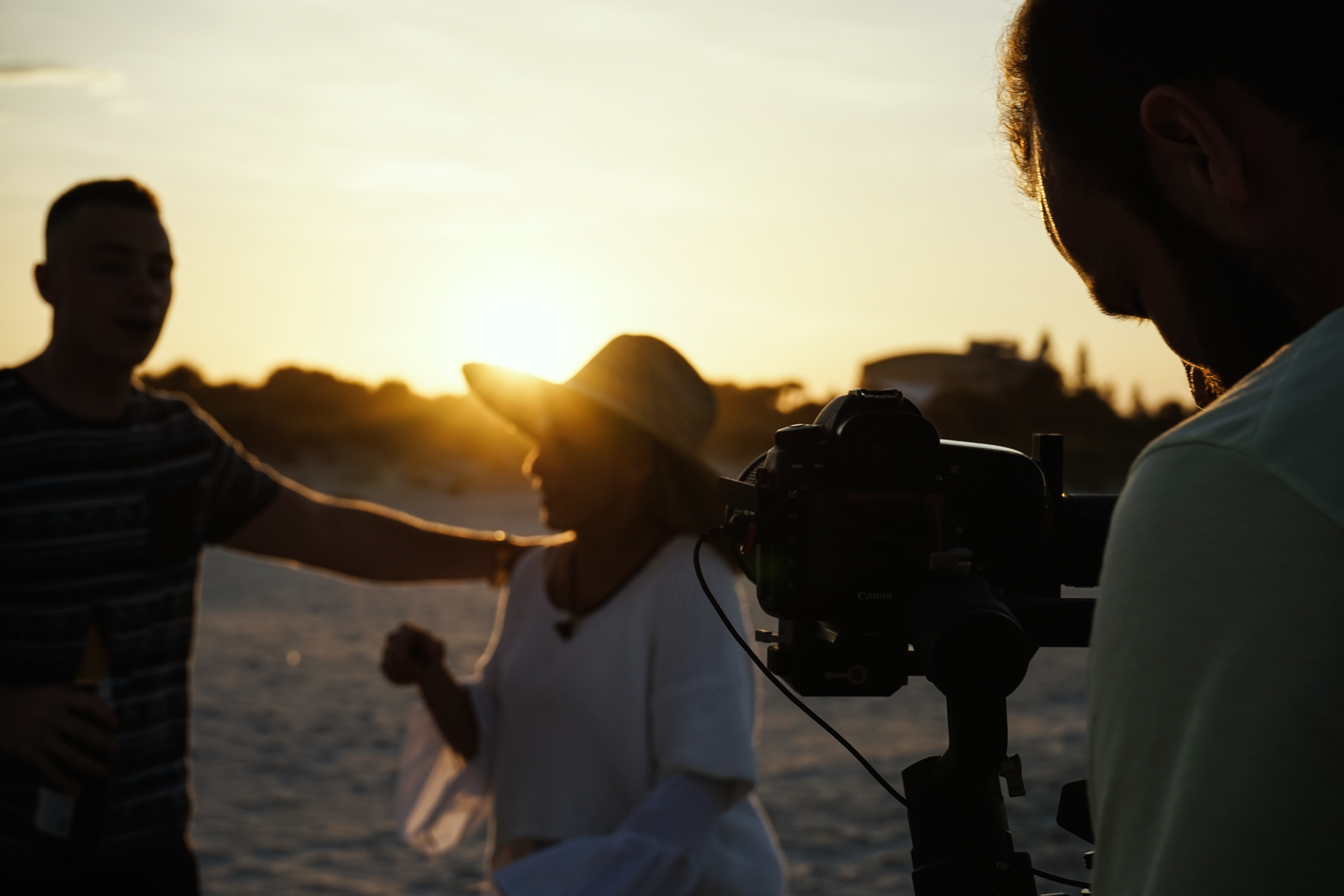 3, 2, 1… Action! Call for filmmakers