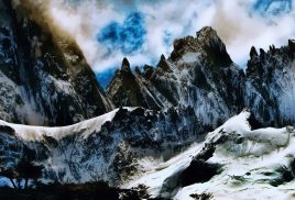 Fast facts: Mountains