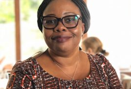 Land tenure security for women essential for sustainable restoration, activist tells GLF Accra