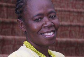 Women key to helping women build resilience  to climate crisis, says Kenya organizer