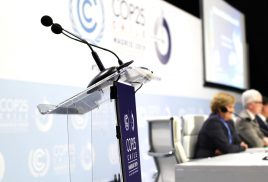 """Will the """"missing piece"""" of the Paris Agreement be decided this week?"""