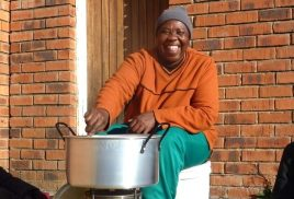 How can clean stoves contribute to food security in Sub-Saharan Africa?