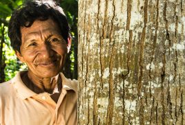 Why global food systems should resemble those of the Indigenous Peoples